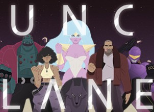 Punch Planet – Early Access İndir Yükle