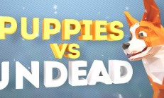 Puppies vs Undead İndir Yükle