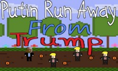 Putin Run Away From Trump İndir Yükle
