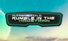 Putrefaction 2: Rumble in the hometown İndir Yükle