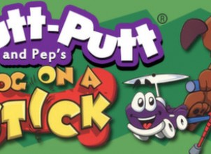 Putt-Putt® and Pep's Dog on a Stick İndir Yükle