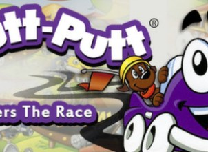 Putt-Putt® Enters the Race İndir Yükle