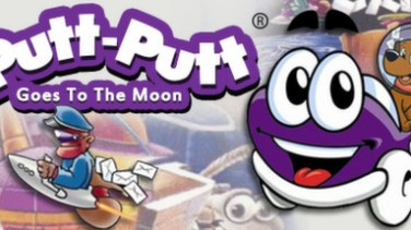 Putt-Putt® Goes to the Moon İndir Yükle