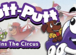 Putt-Putt® Joins the Circus İndir Yükle