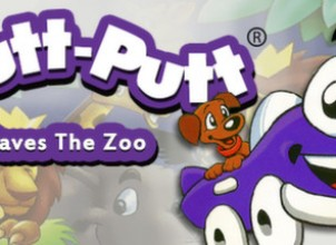 Putt-Putt® Saves the Zoo İndir Yükle