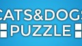 PUZZLE: CATS & DOGS İndir Yükle
