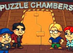 Puzzle Chambers İndir Yükle