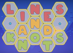 Puzzle – LINES AND KNOTS İndir Yükle
