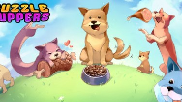 Puzzle Puppers İndir Yükle
