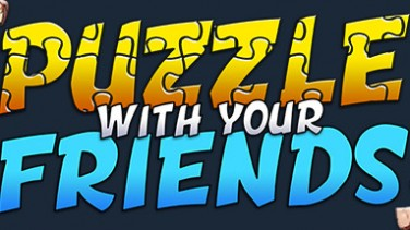Puzzle With Your Friends İndir Yükle
