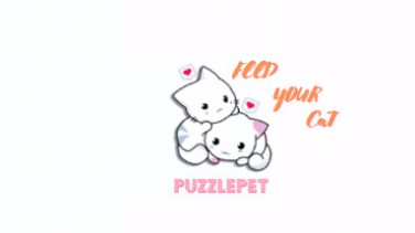 PuzzlePet – Feed your cat İndir Yükle