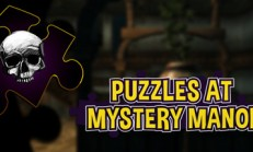 Puzzles At Mystery Manor İndir Yükle