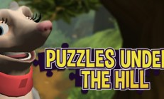 Puzzles Under The Hill İndir Yükle