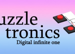 Puzzletronics: Digital Infinite One İndir Yükle