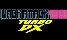 QUACK ATTACK 1985: TURBO DX EDITION İndir Yükle