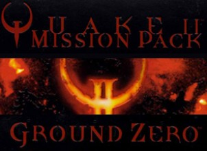 QUAKE II Mission Pack: Ground Zero İndir Yükle