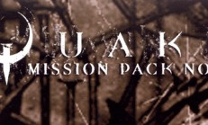 QUAKE Mission Pack 1: Scourge of Armagon İndir Yükle