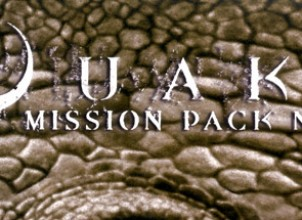 QUAKE Mission Pack 2: Dissolution of Eternity İndir Yükle