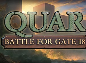 Quar: Battle for Gate 18 İndir Yükle