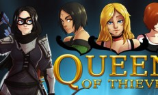 Queen Of Thieves İndir Yükle