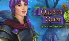Queen's Quest 2: Stories of Forgotten Past İndir Yükle