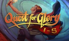 Quest for Glory 1-5 İndir Yükle