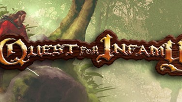 Quest for Infamy İndir Yükle