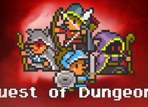 Quest of Dungeons İndir Yükle