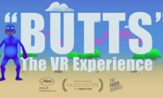 """BUTTS: The VR Experience"" İndir Yükle"