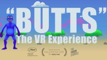 """""""BUTTS: The VR Experience"""" İndir Yükle"""