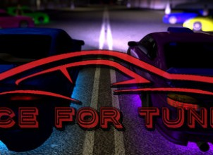Race for Tuning İndir Yükle