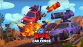 Rage of Car Force: Car Crashing Games İndir Yükle