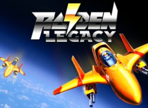 Raiden Legacy – Steam Edition İndir Yükle