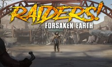 Raiders! Forsaken Earth İndir Yükle