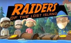 Raiders Of The Lost Island İndir Yükle