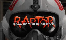 Raptor: Call of The Shadows – 2015 Edition İndir Yükle