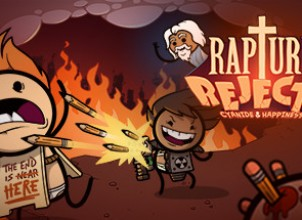 Rapture Rejects İndir Yükle