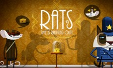 Rats – Time is running out! İndir Yükle