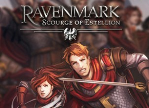 Ravenmark: Scourge of Estellion İndir Yükle