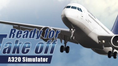 Ready for Take off – A320 Simulator İndir Yükle
