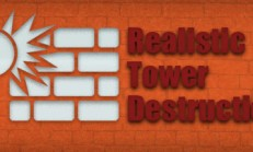 Realistic Tower Destruction İndir Yükle