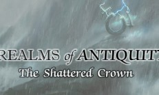 Realms of Antiquity: The Shattered Crown İndir Yükle