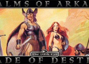 Realms of Arkania 1 – Blade of Destiny Classic İndir Yükle