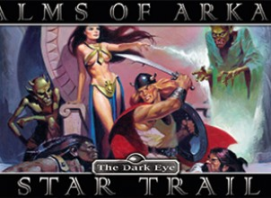 Realms of Arkania 2 – Star Trail Classic İndir Yükle