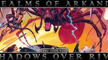 Realms of Arkania 3 – Shadows over Riva Classic İndir Yükle