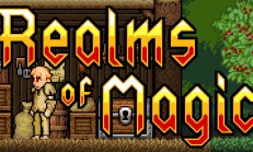 Realms of Magic İndir Yükle