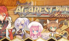 Record of Agarest War Mariage İndir Yükle