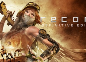ReCore: Definitive Edition İndir Yükle