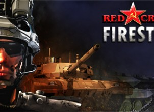 Red Crucible®: Firestorm İndir Yükle