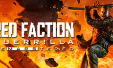 Red Faction Guerrilla Re-Mars-tered İndir Yükle